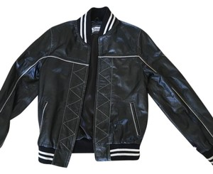 Begoya Leather Jacket