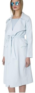 C/meo Collective Baby blue Jacket