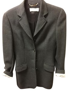 Dolce&Gabbana heather gray Blazer