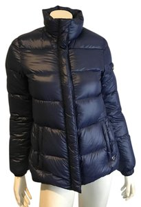 Prada Blue Down Jacket Coat