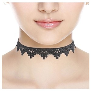 Next Level Dress Choker Necklace