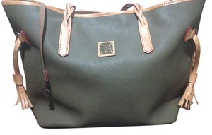 Dooney & Bourke Tote in Olive