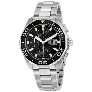 TAG Heuer TAG HEUER Aquaracer Chronograph Automatic Men's Watch CAY211A
