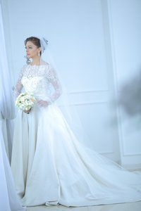Elie Saab Monet Wedding Dress