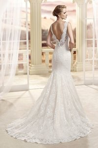 Eddy K Ek1037 Wedding Dress