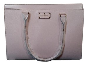 Kate Spade Satchel Leather Shoulder Bag