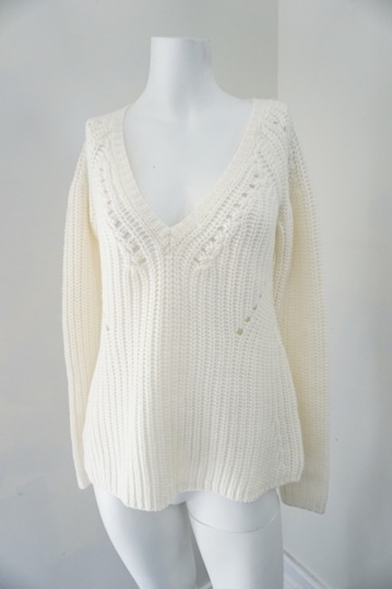 Calypso St. Barth Chunky New With Tags Sweater Image 1