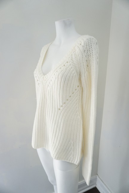 Calypso St. Barth Chunky New With Tags Sweater Image 2