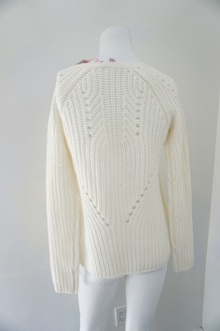 Calypso St. Barth Chunky New With Tags Sweater Image 4