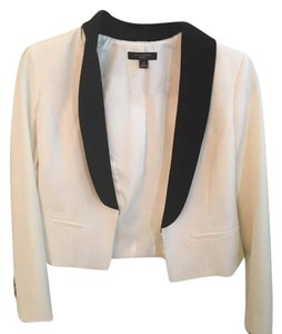 Ann Taylor Fitted Blazer