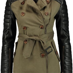 W118 by Walter Baker Trench Coat