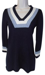 Tory Burch Tunic Sweater