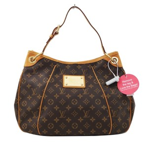 Louis Vuitton Lv Galliera Pm Monogram Handbag Shoulder Bag