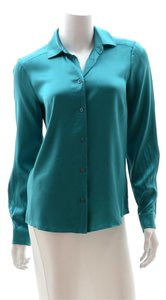 Gucci Top Teal
