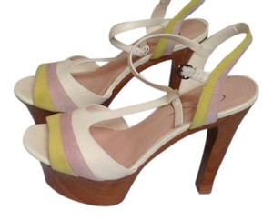 Jessica Simpson Multiple colors Sandals