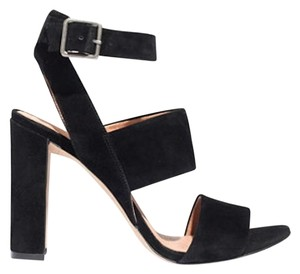 Madewell Heels Black Formal