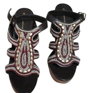 BCBGeneration Beads color Sandals