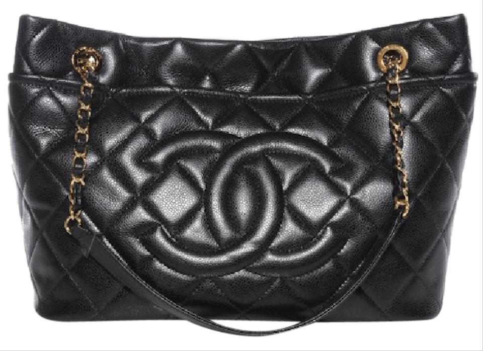 39e3776a947e Chanel Hobo Timeless Grand Shopping Gst Soft Quilted Jumbo Cc Logo ...