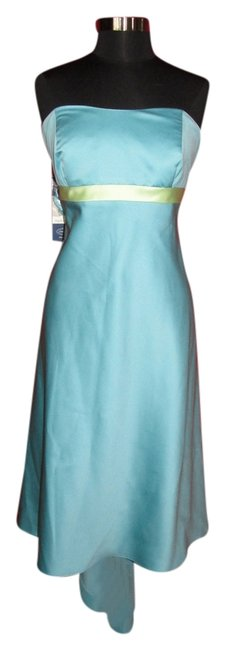 Preload https://img-static.tradesy.com/item/2023784/alfred-angelo-pool-pistachio-7004-ho13-16-high-low-cocktail-dress-size-16-xl-plus-0x-0-0-650-650.jpg