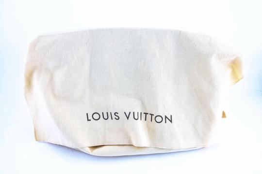 Louis Vuitton Tote in red Image 6
