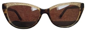Fendi FENDI LIMITED EDITION SUNGLASSES, WORN BY SOME CELEBRITIES.
