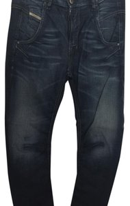 Diesel Relaxed Fit Jeans