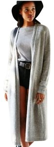 Silence + Noise Urban Outfitters Cardigan Sweater