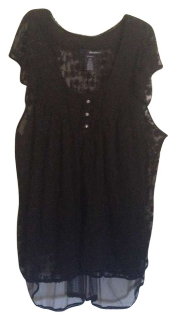 Preload https://item3.tradesy.com/images/denim-247-black-lace-blouse-size-22-plus-2x-202382-0-0.jpg?width=400&height=650