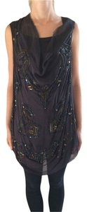 AllSaints Beaded Tunic