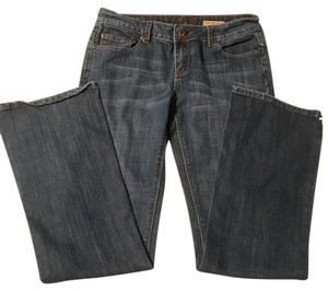 Chip and Pepper Boot Cut Jeans