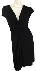 Lafayette 148 New York short dress Black on Tradesy