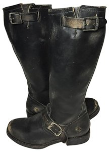 Frye 77619 Veronica Veronica Slouch 6.5 Size 6.5 Black Boots