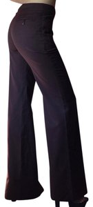 Chlo Trouser Pants Maroon