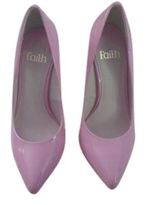 Faith Callaways Pink Pumps