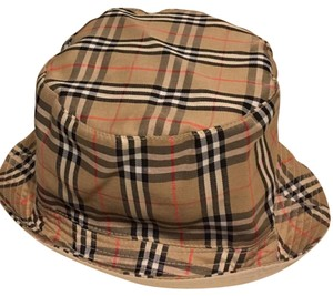 Other Plaid Bucket Hat