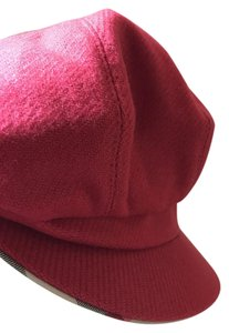 Burberry Ladies merino wool hat