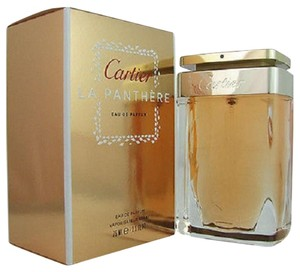 Cartier CARTIER Panthere by 2.5 oz / 75 ml Edp spray , new in box and sealed