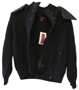 Burberry Blue black Jacket