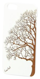 Case Yard NEW Cherry Wood White iPhone Case with Half Tree of Life, iPhone 7+