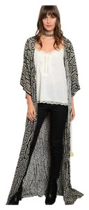 Other Tall Extra Long Kimono Bohemian Cape Cardigan