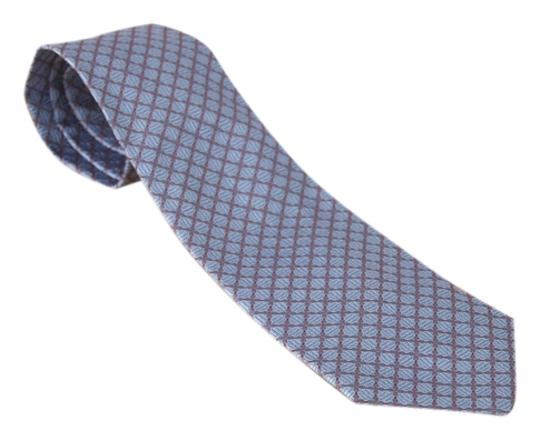 Preload https://img-static.tradesy.com/item/2023897/dior-light-blue-with-red-and-pink-monogram-details-christian-silk-tie-0-0-540-540.jpg