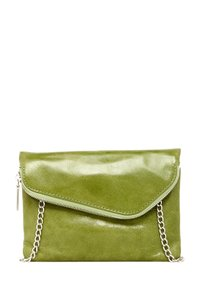 Hobo International Hobo Cristel Wristlet Blue Cross Body Bag