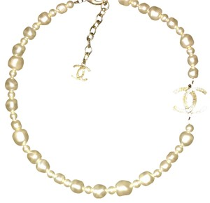 Chanel Chanel Pearl Necklace