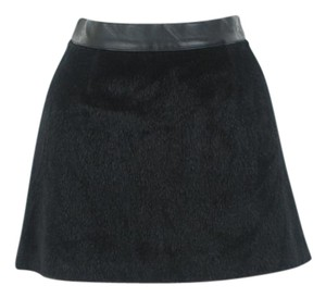 Sam Edelman Mini Skirt black