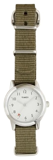 Item - Yellow and Gray Timex For Womens Watch