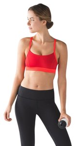 Lululemon NEW!!! RISE & RUN BRA