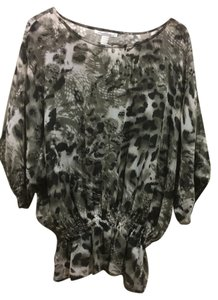 Kennith Cole Tunic