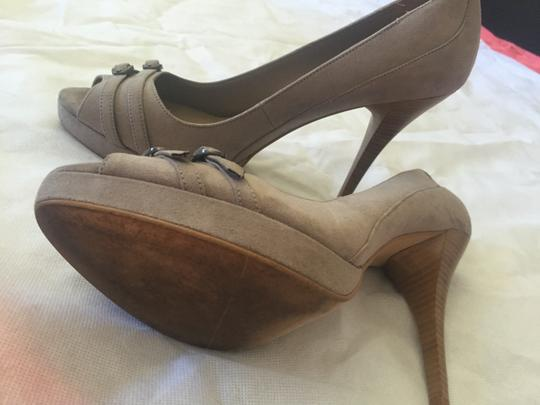 Zara Heels grey Pumps