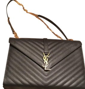 Saint Laurent Ysl Shoulder Bag