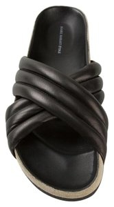 Isabel Marant Strap Size 38 Black Sandals